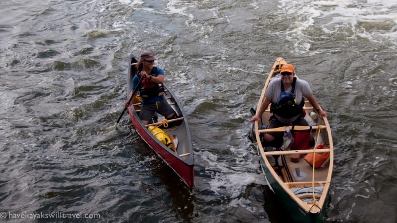 Canoeing-30