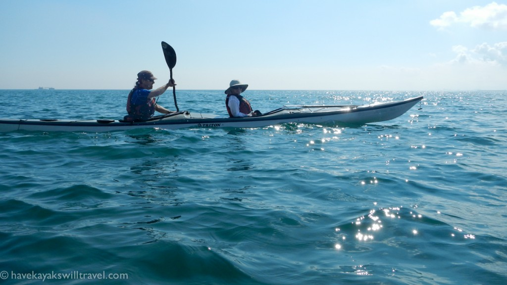 Paddle with mom-13
